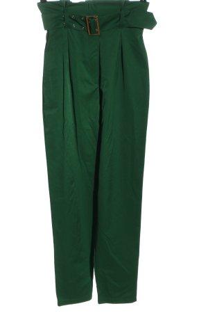 H&M 7/8-broek groen elegant