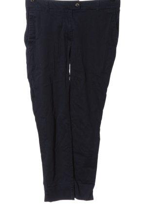 H&M 7/8-Hose blau Casual-Look