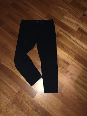 H&M 7/8 Leggings//Schwarz//Größe S