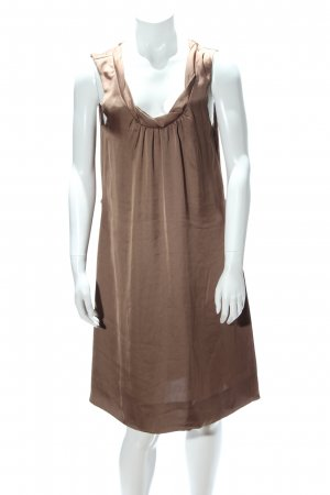 H&M A-Linien Kleid bronzefarben Elegant