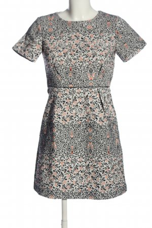 H&M A Line Dress allover print casual look