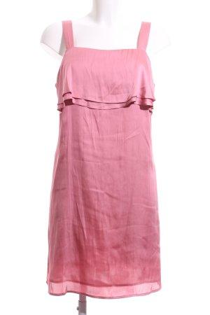 H&M A-Linien Kleid pink Elegant