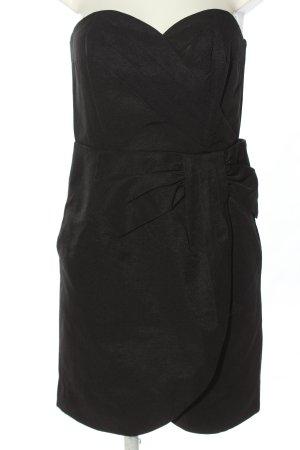 H&M Evening Dress black casual look