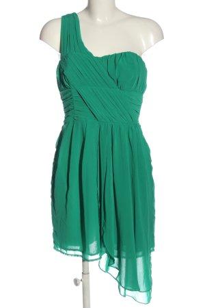 H&M Abendkleid khaki Elegant