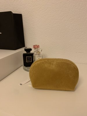 H&M Clutch yellow