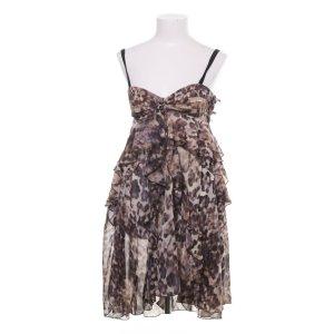 H&M Animal  Kleid  34  Blogger animalisch hot!!!