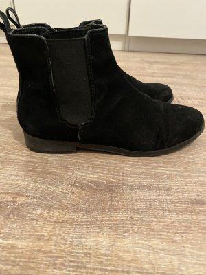 H&M Ankle Boots black