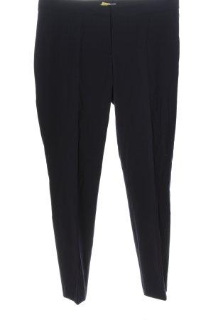 H&M Suit Trouser black business style