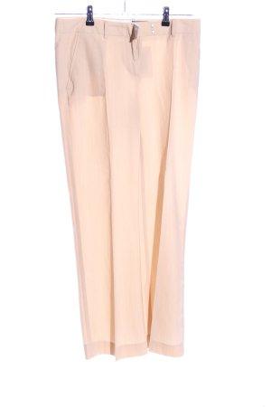 H&M Pantalon de costume crème style d'affaires