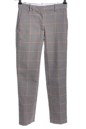 H&M Pantalon de costume Mélange de motifs style d'affaires