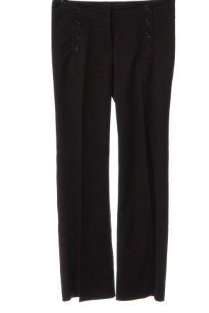 H&M Pantalon de costume brun style d'affaires