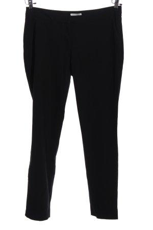 H&M Pantalon de costume noir style d'affaires