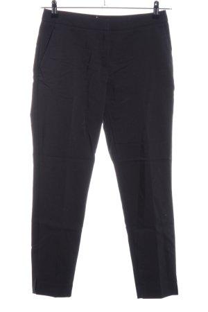 H&M Pantalon zwart zakelijke stijl