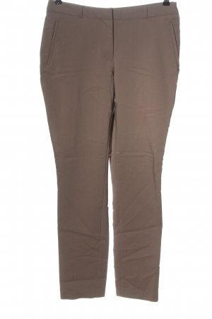 H&M Suit Trouser brown casual look