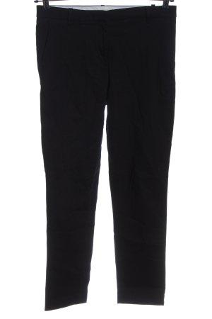 H&M Suit Trouser black casual look