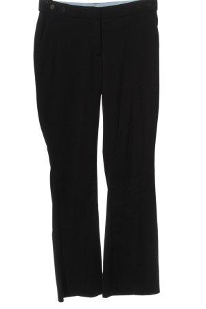 H&M Pantalon de costume noir style décontracté