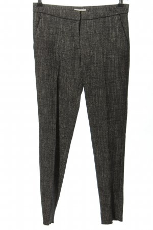 H&M Suit Trouser light grey flecked business style