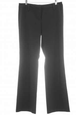 H&M Anzughose taupe Business-Look