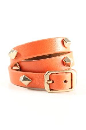 H&M Armband hellorange Casual-Look