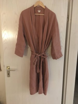 H&M Bathrobe mauve