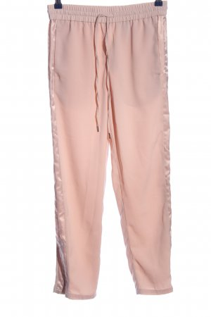 H&M Baggy Pants pink casual look