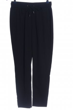 H&M Baggy Pants schwarz Business-Look