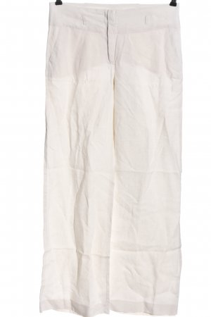 H&M Baggy Pants natural white casual look