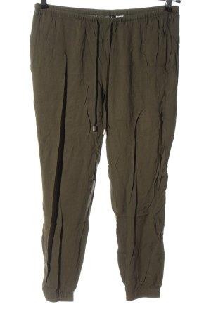 H&M Baggy Pants khaki elegant