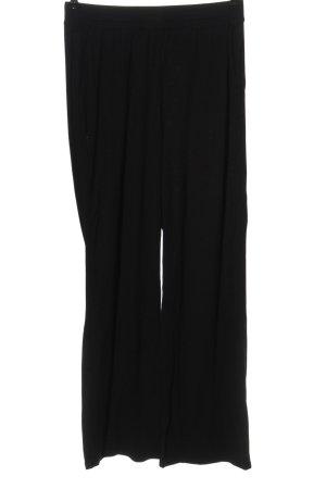 H&M Baggy Pants black casual look