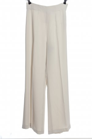 H&M Baggy Pants hellgrau Casual-Look