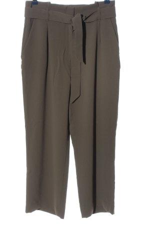 H&M Baggy Pants khaki Casual-Look