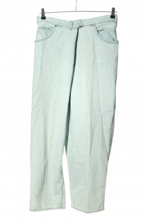 H&M Baggy Jeans blue casual look