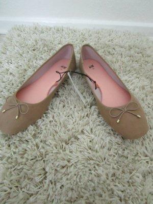 H&M Ballerina Gr. 38 - Neu