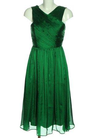 H&M Abito da ballo verde elegante