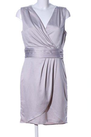 H&M Balloon Dress light grey elegant