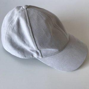 H&M Berretto da baseball grigio chiaro