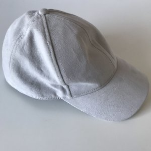 H&M Baseball Cap light grey
