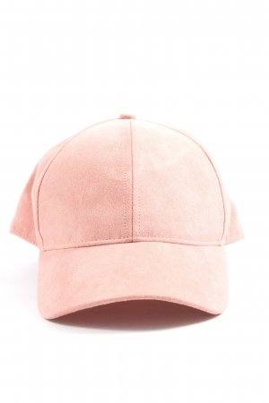 H&M Basecap wollweiß Casual-Look