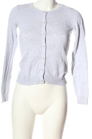 H&M Basic Cardigan meliert Casual-Look