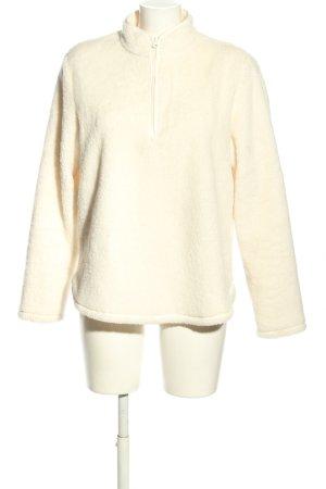 H&M Basic Fleece jack room casual uitstraling
