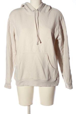 H&M Basic Kapuzensweatshirt
