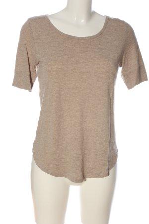 H&M Basic Kurzarm-Bluse
