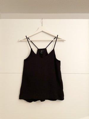 H&M Camisola negro