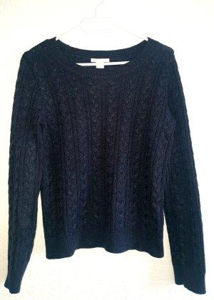 H&M Basic Pullover gr S