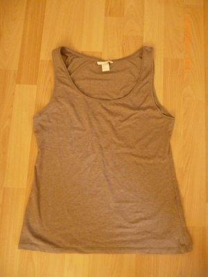 H&M BASIC Shirt/ Top gr L