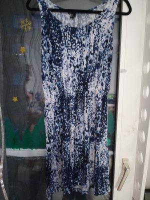 H&M Basic Sommerkleid