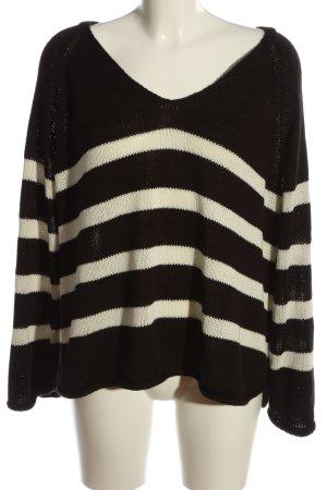 H&M Basic V-Ausschnitt-Pullover
