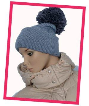 H&M Bonnet multicolore