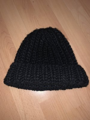 H&M Divided Beanie black