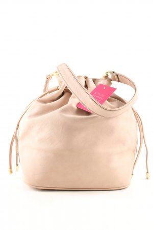H&M Beuteltasche creme Casual-Look
